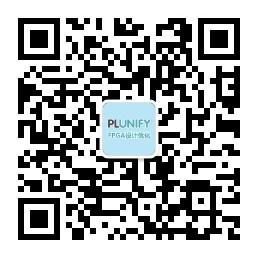 plunify QR Code